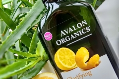 Avalon Organics, Шампунь, Clarifying Lemon, 325 мл (Avalon Organics, Shampoo, Clarifying, Lemon, 11 fl oz (325 ml))